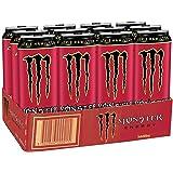 Monster Hamilton 12 x 500mL