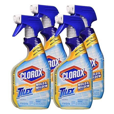 Amazon Tilex Mold and Mildew Remover 16 Ounce 1 Bottle