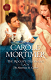 The Rogue's Disgraced Lady (The Notorious St Claires Book 3)