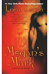 Megan's Mark: A Novel of the Breeds Kindle Edition
