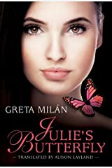 Julie's Butterfly Kindle Edition