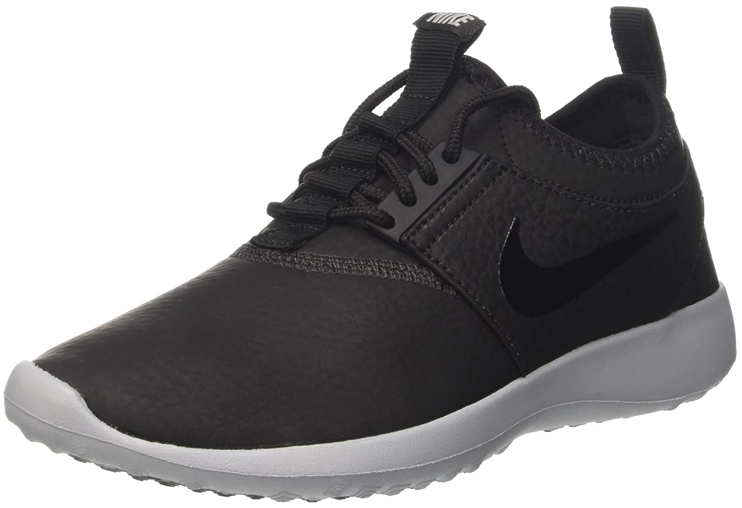 NIKE Women's Juvenate Premium B01MF5FZ9V 7.5 B(M) US|Black/Black-wolf Grey