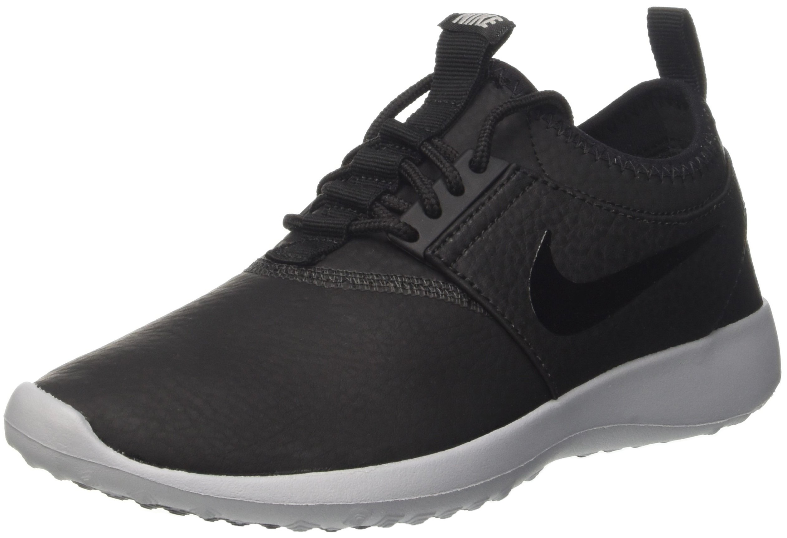 Nike Womens Juvenate Premium Black Synthetic Trainers 7 US