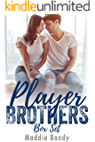 Player Brothers Box Set