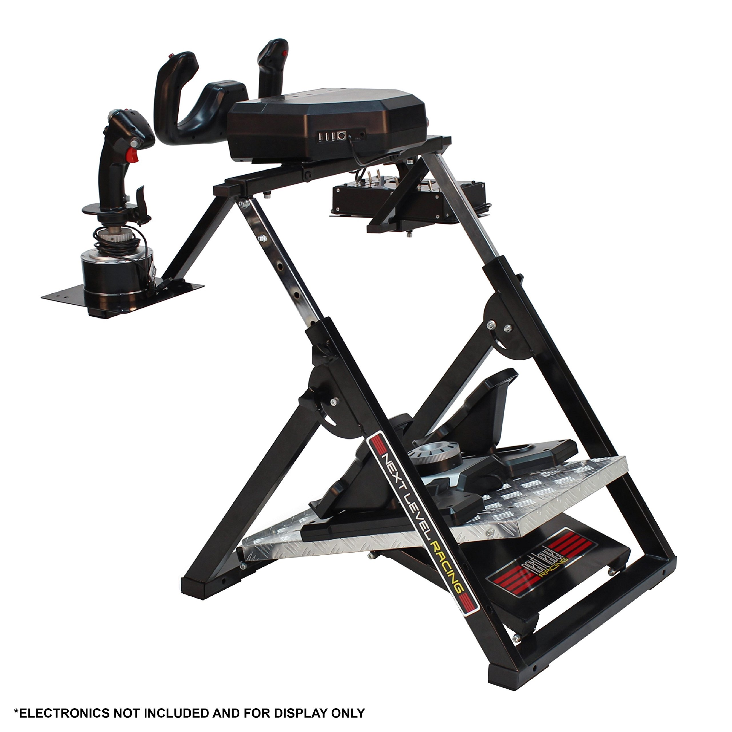Next Level Racing Wheel and Flight Stand by Next Level Racing (Image #4)