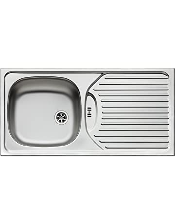 Amazon.it: Lavelli da cucina: Fai da te: Vasca singola ...