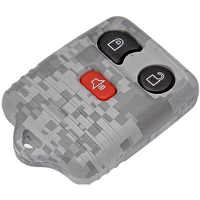 Dorman 13625GYC Keyless Remote Case: Automotive