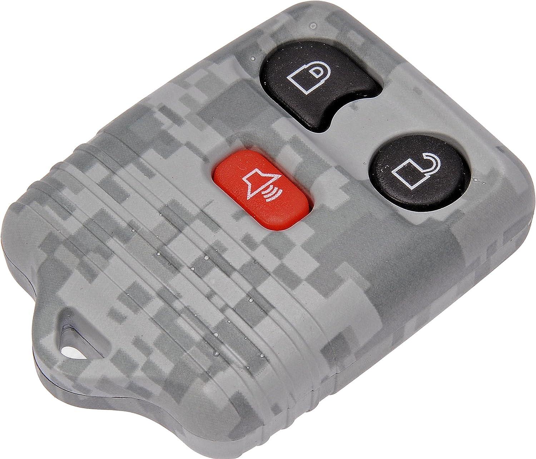 Dorman 13625GYC Keyless Remote Case