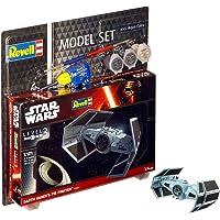 Revell Star Wars Juego Darth Vader 's Tie
