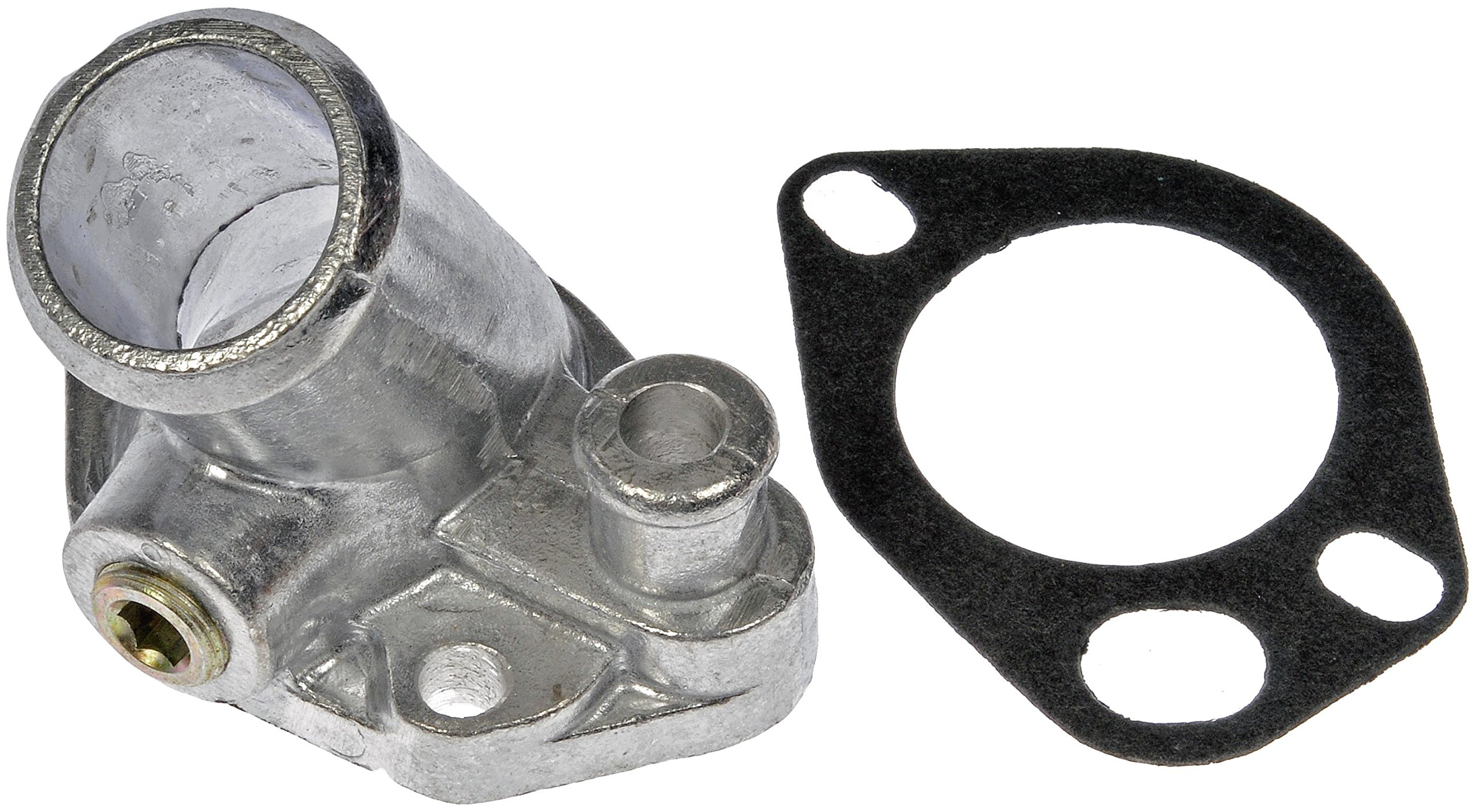 Best Rated In Automotive Replacement Engine Thermostat Housings Chevy Aveo Location Dorman 902 1001 Coolant Housing Product Image