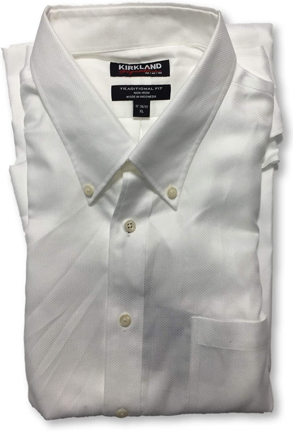 TALCO Womens TC81618WHITE White Polyester Blouse