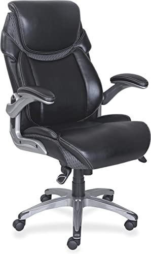 Lorell Wellness Office Desk Chair