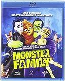 Monster Family (Blu-Ray)