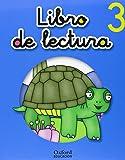 El Tren de las Letras 4 años. Lectoescritura 3 (pauta) - 9788467327274