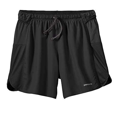 Patagonia Strider Pro 7IN Short Men's Grey Small