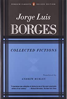 Nine danteske essays borges