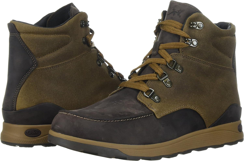 Chaco Mens Teton Hiking Boot