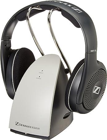 Sennheiser RS120 II RF Headphones