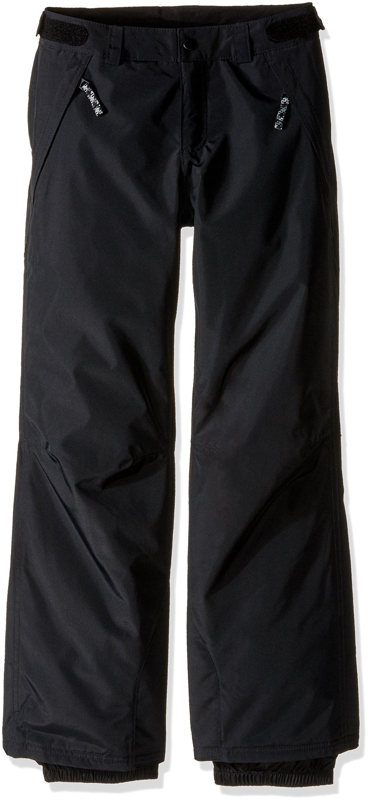 O'Neill Boys Anvil Pants, Black Out, Size 8