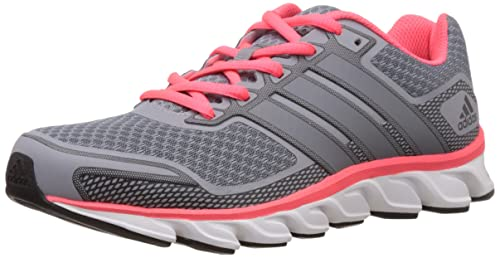 Falcon Amazon Bianco Adidas it Us 7 4 Grigio W Elite Rosa 6wqpd7f