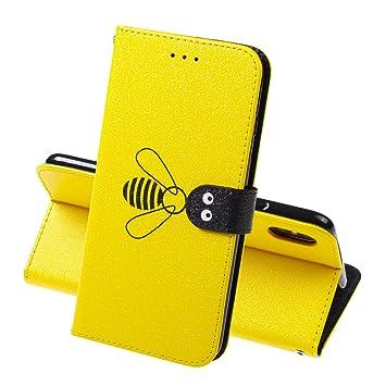 coque iphone xs abeille