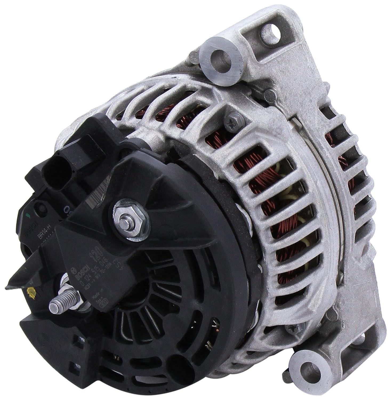 C 200 Kompressor Lichtmaschine  MERCEDES C-KLASSE Sportcoupe CL203 203.745