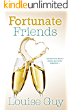 Fortunate Friends (English Edition)