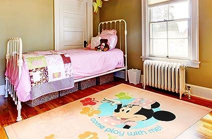 Tappeti Per Bambini Disney : Galleria farah  cm tappeto per bambini bambine marca