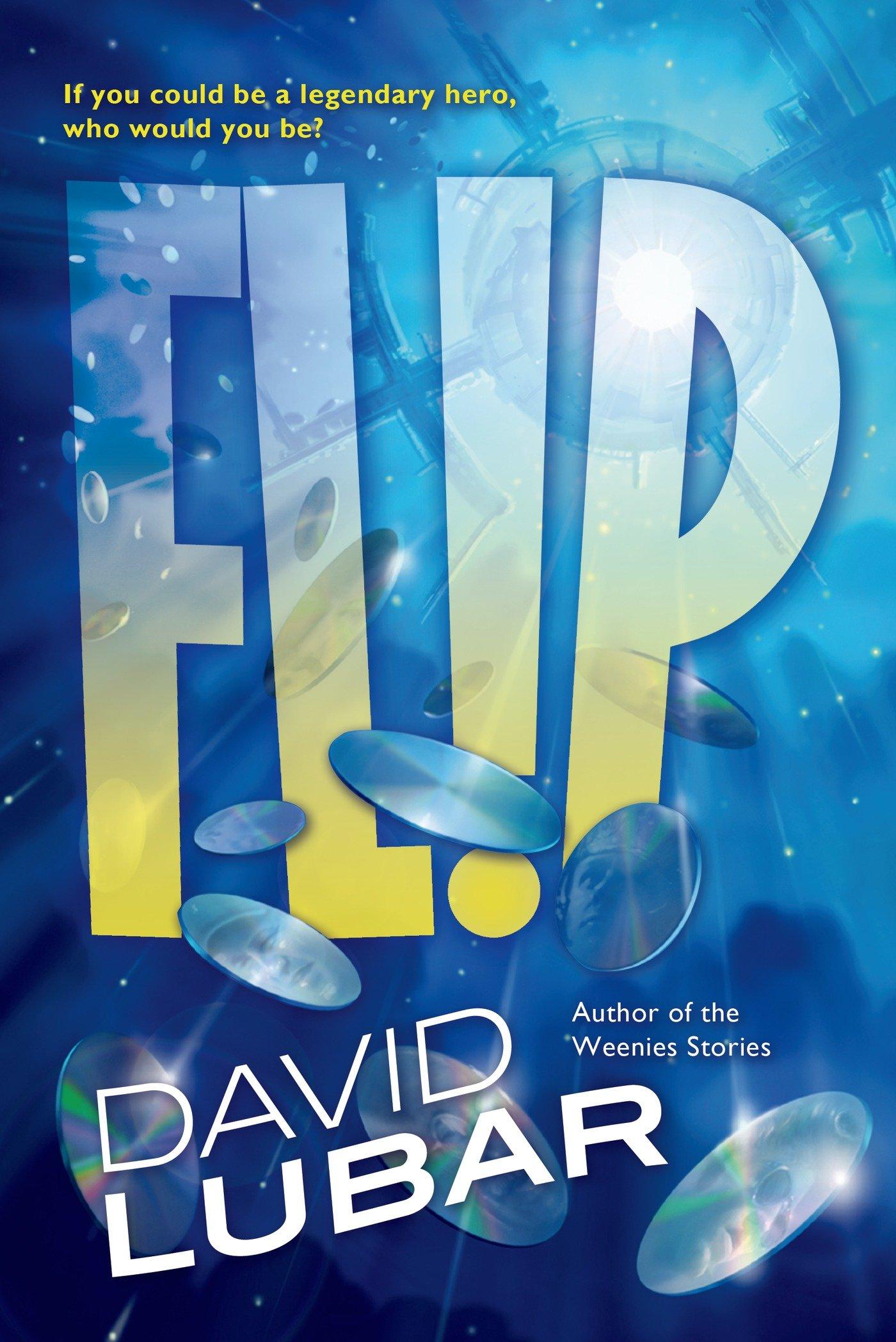 Flip ebook