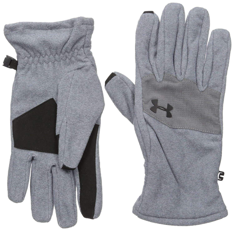 Under Armour Men's ColdGear Infrared Fleece 2.0 Gloves Under Armour Accessories 1300833
