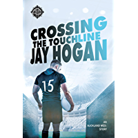 Crossing the Touchline (Auckland Med. Book 2)