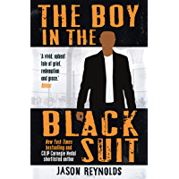 The Boy in the Black Suit (English Edition)