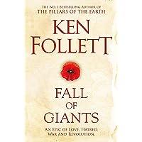 Fall of Giants: 1