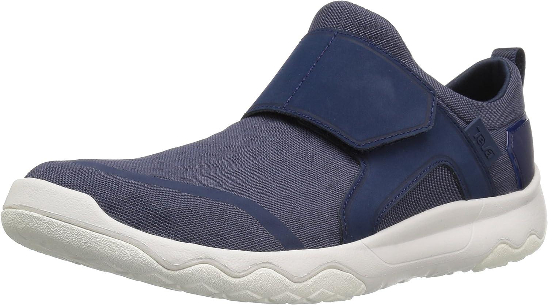 Teva Men s M Arrowood Swift Slip on Hiking Shoe