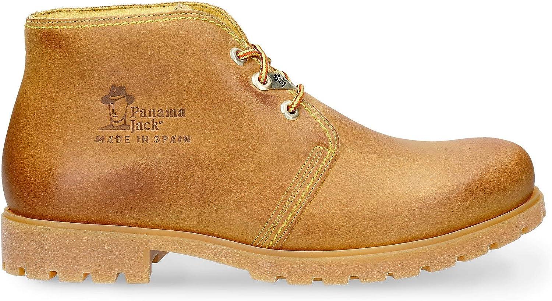 Panama Jack Bota Panama C1, Náuticos para Hombre