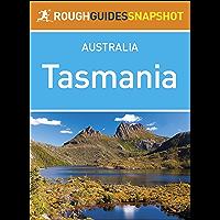 Tasmania (Rough Guides Snapshot Australia)