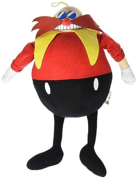 Amazon Com Great Eastern Ge 52632 Sonic The Hedgehog 14 Dr Eggman