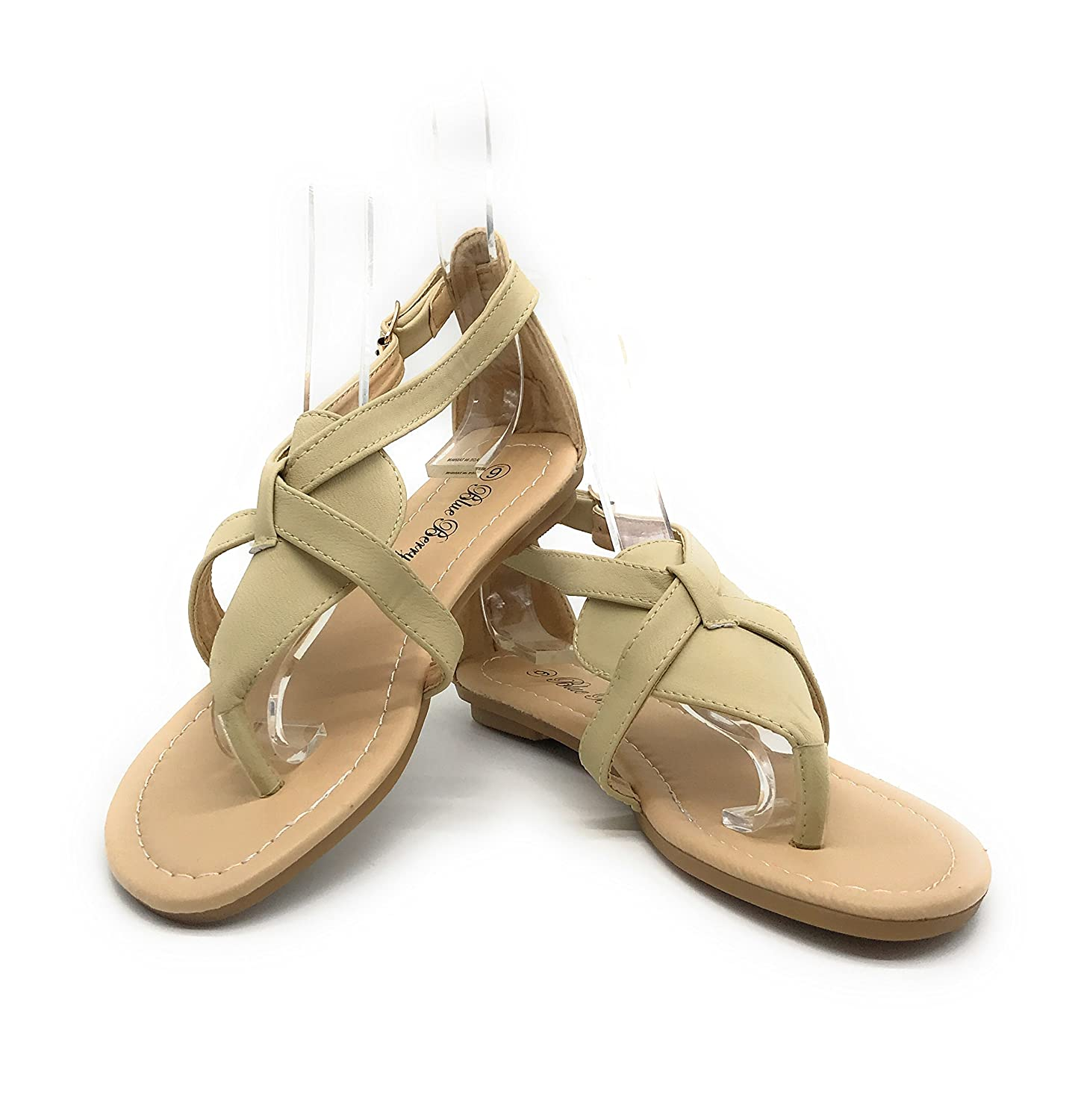 f2a3a6d3ecae COMFORTABILITY  These Lady s Flats sandals have soft sole . Will be able to  walk with comfort. (ANY FACTORY DAMAGE ITEM