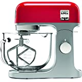 Kenwood 0W20011140 kMix KMX754RD Stand Mixer - Red