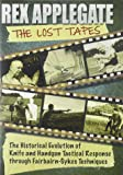 REX APPLEGATE: THE LOST TAPES