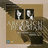 Beethoven: 'Kreutzer' Sonata / Franck: Sonata