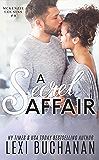 A Secret Affair (McKenzie Cousins Book 9)