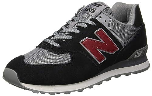 New Balance 574, Zapatillas para Hombre: Amazon.es: Zapatos y complementos