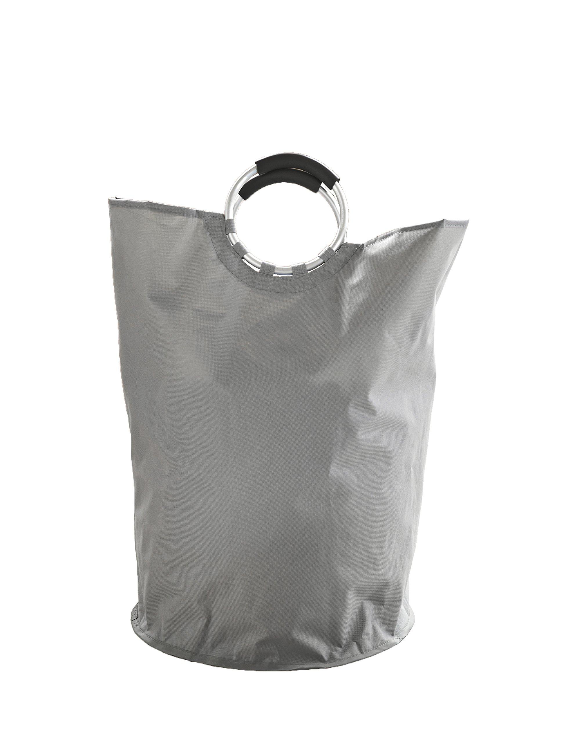 Hotel Oxford Laundry Bag- Grey