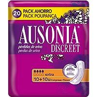 Ausonia Discreet Extra Compresas Para Pérdidas De Orina