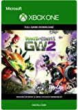 Plants vs. Zombies Garden Warfare 2 - Xbox One Digital Code