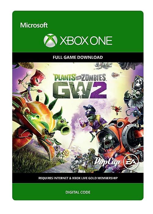 Top 9 Xbox Plants Vs Zombies Garden Warfare 1