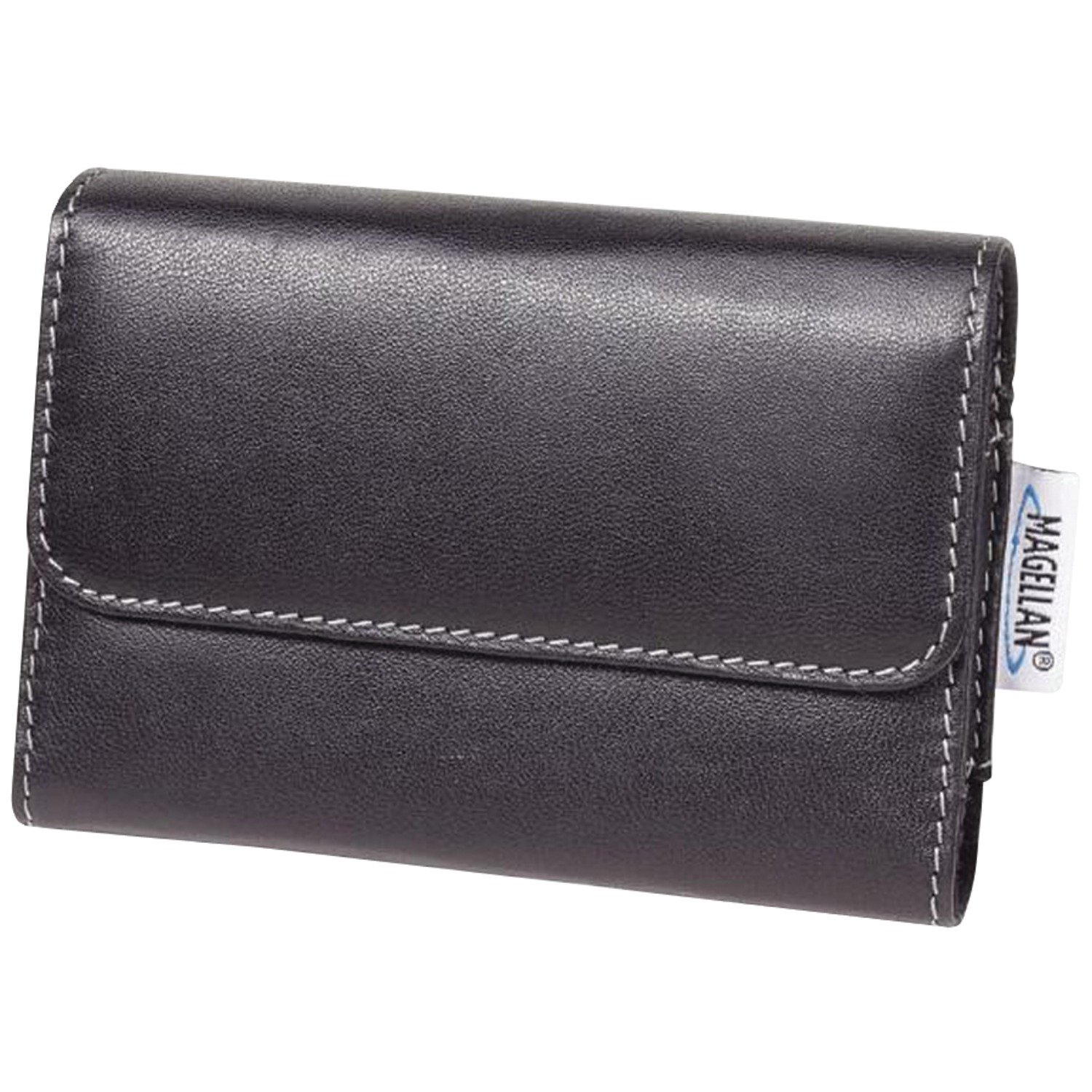Magellan Leather Case for 4.3- and 4.7-Inch GPS