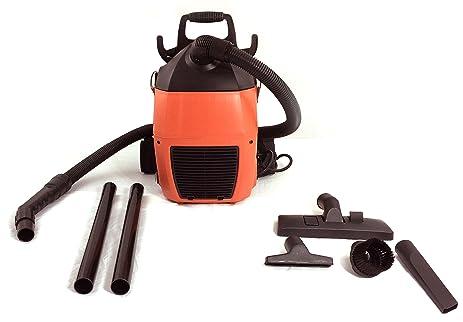 Commercial Backpack Vacuum Cleaner 134 HPs 1