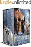 Mercy Hills Pack Bundle Two: Books Four and Five, plus Sanctuary and Extras (Mercy Hills Bundles Book 2)